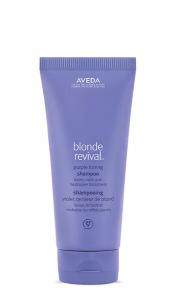 Aveda Blonde Revival Purple Toning Shampoo