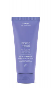 Aveda Blonde Revival Purple Toning Conditioner